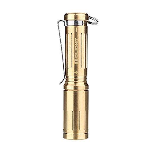 Olight I3S-CU EOS Mini LED-Taschenlampe