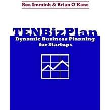 TENBizPlan: Dynamic Business Planning for Start-Ups