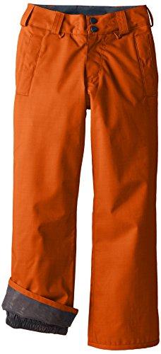 Volcom Kinder Snowboard Hose Hero Insulated Pants Boys (Volcom Snowboard Hose Orange)