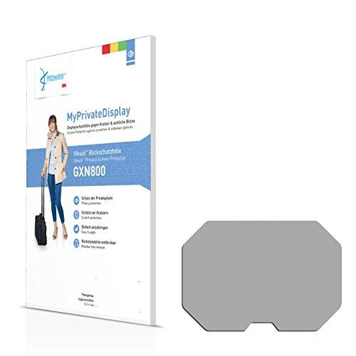 Vikuiti GXN800 Blickschutzfolie für Minox DTC 600 Wildkamera Minox Film