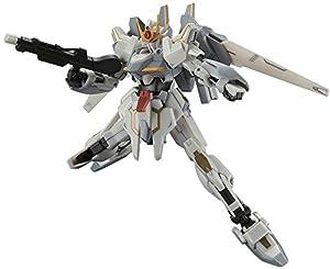 Bandai Hobby HGBF 1/144lunagazer Gundam Build Fighters A-R Figura de acción