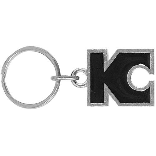 kaiser-chiefs-logo-metal-key-chain-silver