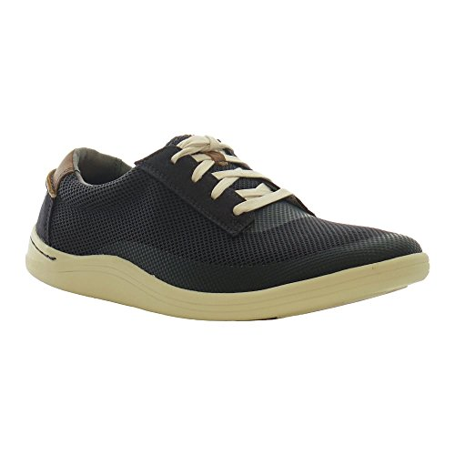 Clarks Mapped Edge, Derby Homme