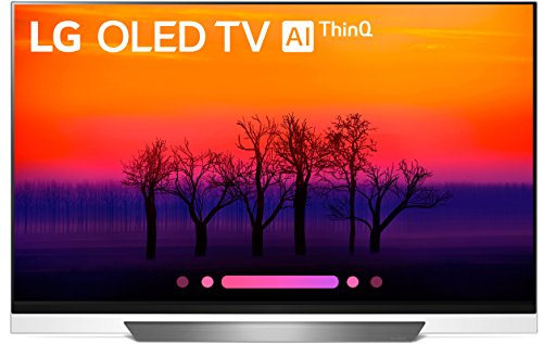 LG OLED AI ThinQ 55E8 - da 55'' - 4 K Cinema...