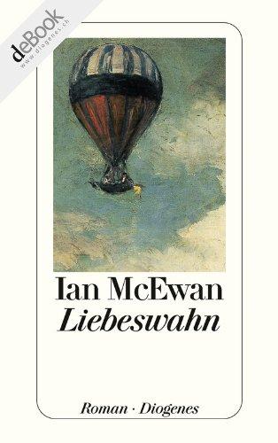 Buchseite und Rezensionen zu 'Liebeswahn' von Ian McEwan