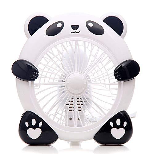 Cartoon Panda Mini-Fan/Elektro-Tischventilator
