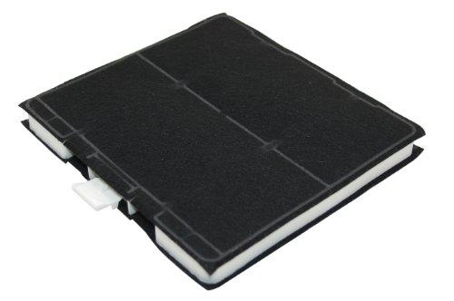 Neff 00705431 Mikrowellenzubehör/Kochfeld / Original-Ersatzaktivkohlefilter für Ihre Dunstabzugshaube/Dieser Teil/Zubehör eignet sich für verschiedene Marken