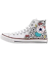 Zapatos Zapatos Converse Converse Amazon 1vI6q78x