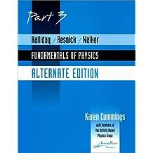 Fundamentals of Physics: Part 3