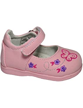 Ballerinas für Babys und Kleinkinder, rosa, Gr. 19-24
