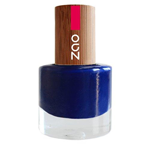Zao Vernis à ongles - Zao Vernis à ongles 653 Bleu nuit