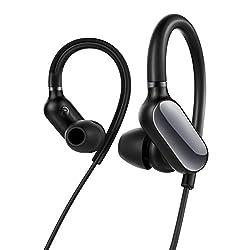 Xiaomi Mi Sports-Sport-Kopfhörer mit Bluetooth, Schwarz