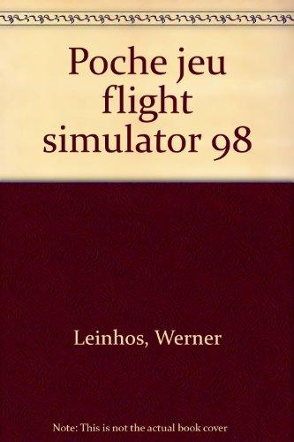 Flight simulator 98 : Microsoft