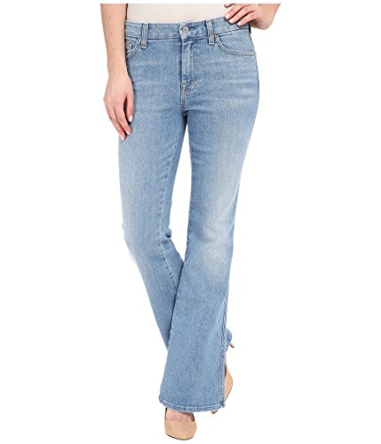 7 For All Mankind Women's Flare Wide Leg Jean Seven For All Mankind Flare Jeans
