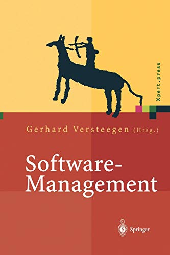 Software Management: Beherrschung des Lifecycles (Xpert.press) (German Edition)