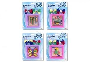BabyCentre Toy Fun Stick-Spiel, ts3 4-fach Sortiert (0001586)