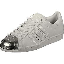 adidas Superstar 80s 3d MT W SCHUHE weiß Kupfer 41 13 EU