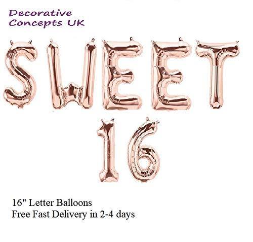 (DEcorativeConceptsUK Sweet 16 - 16