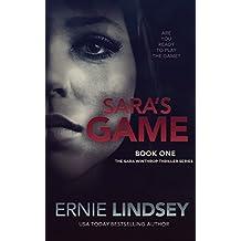 Sara's Game (The Sara Winthrop Thriller Series Book 1) (English Edition)
