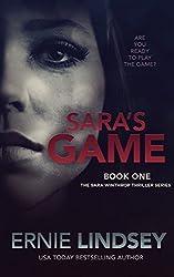 Sara's Game (The Sara Winthrop Thriller Series Book 1)