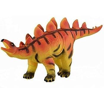 "Large 21/"" Soft Stuffed Rubber Dinosaur T-Rex Tyrannosaurus Play Toy Gifts 54cm"