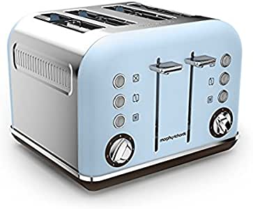 Morphy Richards M242018EE Accents Refresh grille pain