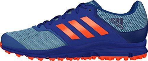 Adidas-Sport-Zone-Dox-Leicht-Sleek-Sprintframe-Herren-Hockey-Auen-Schuhe