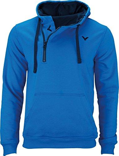 VICTOR Sweater Team blau 5108 - L