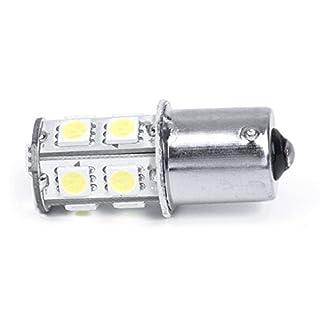 nicedier-tech LED Licht Glühbirnen Ersatz , Auto 1156135050SMD LED Leuchtmittel Lampe Auto (2)
