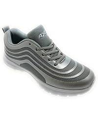 6e6e2cbc1d AXA SHOES Sneaker Scarpe Sportive Leggere Running Unisex Uomo Donna Scarpe  da Ginnastica Corsa Fitness Basse