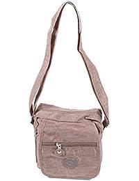 sac à main sportif en Nylon à bandoulière petit couleurs différentes
