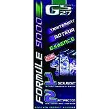 Traitement additif Formule 9000 essence GS27 - 2x100ml