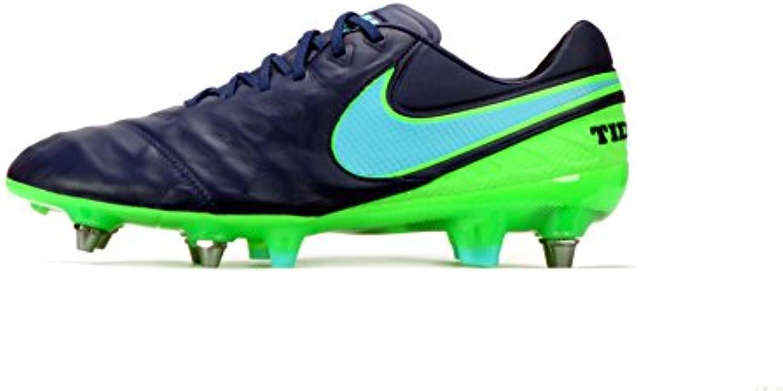 Nike   Herren Fußballschuhe blau Coastal Blue/Polarized Blue rage Green