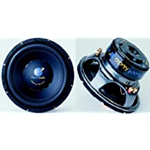 'Planet Audio p10dvc, 25 cm (10) Dual Subwoofer, 300 W RMS