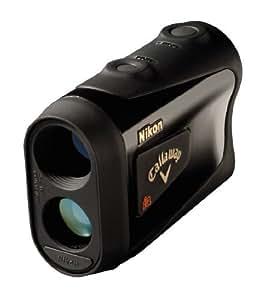 Callaway iQ Laser Rangefinder by Nikon Sport, Fitness, Training, Health, Exercise Gear