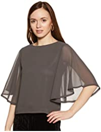 AND Women's Classic Fit Top