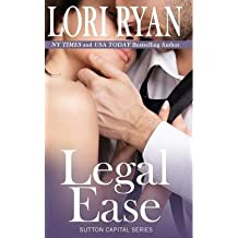 [(Legal Ease : Sutton Capital Series, Book One)] [By (author) Lori Ryan] published on (April, 2013)