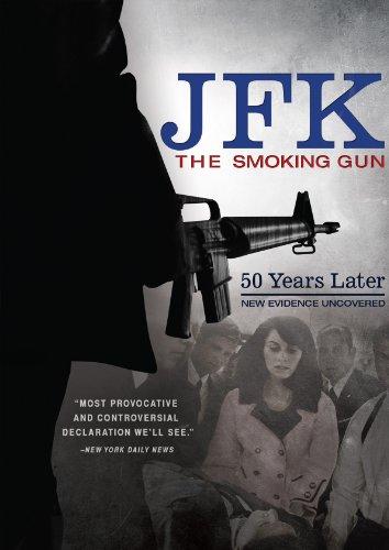Jfk: The Smoking Gun [DVD] [Region 1] [NTSC] [US Import]