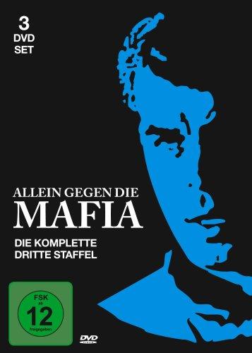 Bild von Allein gegen die Mafia 3 [3 DVDs]