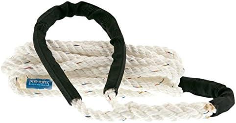 PolyRopes Storm bianca 14 mm 10 m Corda Corda Corda dámarrange Unisex Adulto, BiancoB07B19D2Y2Parent | Materiali selezionati  | Nuove Varietà Vengono Introdotti Uno Dopo L'altro  | Qualità In Primo Luogo  | benevento  945eb3