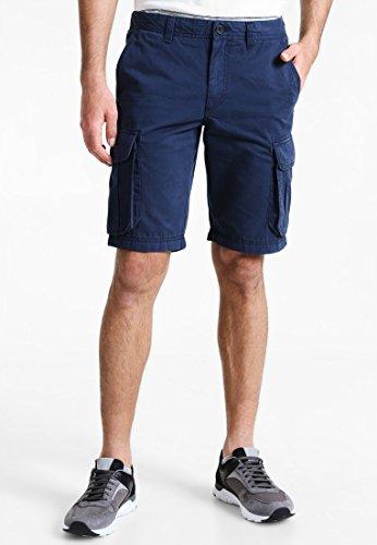 Pier One Herren Shorts in Schwarz, Navy oder Blau