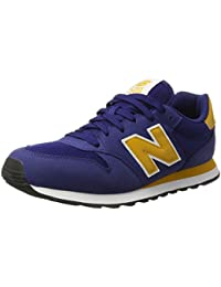 New Balance Herren Gm500 Sneaker