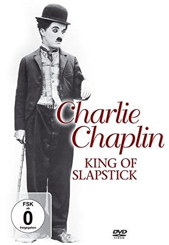 Charlie Chaplin - King of Slapstick (2 DVDs)