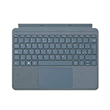 Microsoft Surface Go Signature Type Cover Keyboard for Surface Go Ice blue