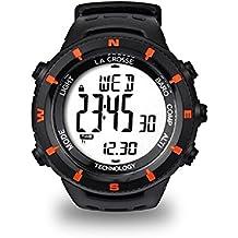 La Crosse Technology – Reloj Altímetro, Barómetro, Brújula, ...