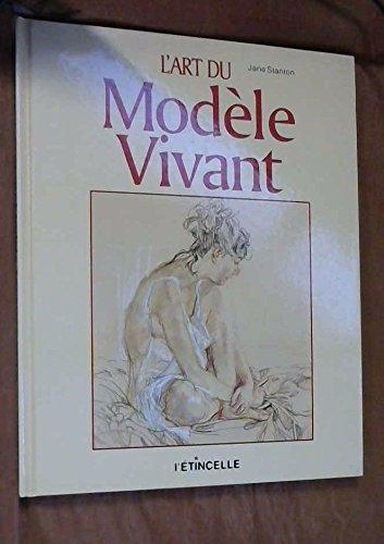 L'art du modèle vivant