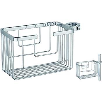oxen campos duschkorb ablage f r dusche und badewanne. Black Bedroom Furniture Sets. Home Design Ideas