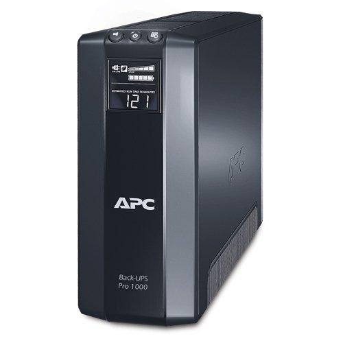 APC UPS Model: BR1000G-IN 1 KVA Battery Backup