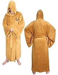 Robe Factory - Peignoir de bain Jedi polaire - Star Wars