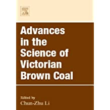 Advances in the Science of Victorian Brown Coal